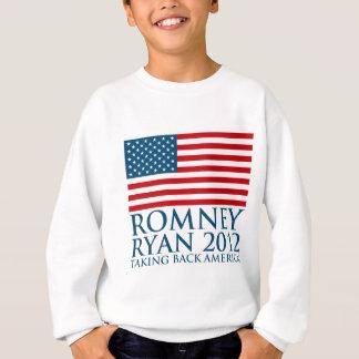 Agasalho Romney Ryan 2012
