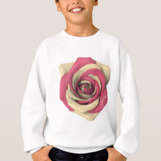 Agasalho Rosa cor-de-rosa