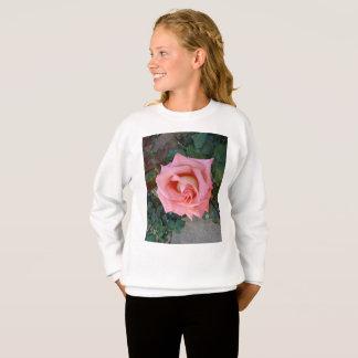 Agasalho rosa do rosa
