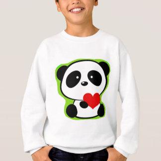 Agasalho Roupa dos amantes da panda de IMG_8744.PNG