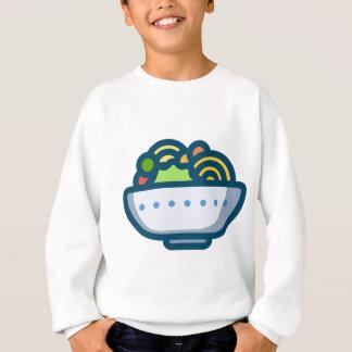 Agasalho Salada do vegetariano