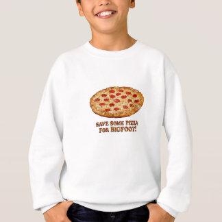 Agasalho Salvar a pizza para BIGFOOT - multi roupa