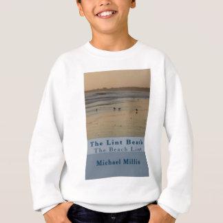 Agasalho satisfaça a praia TLB do fiapo