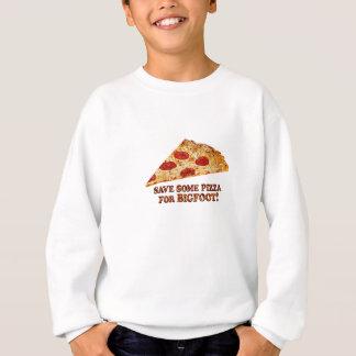 Agasalho Save_Pizza_for BIGFOOT - Multi-Roupa