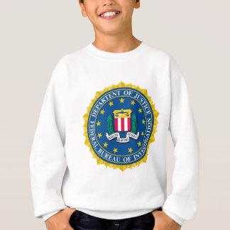 Agasalho Selo do FBI