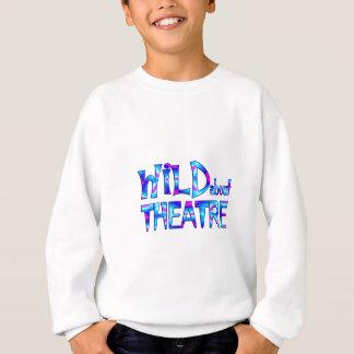 Agasalho Selvagem sobre o teatro