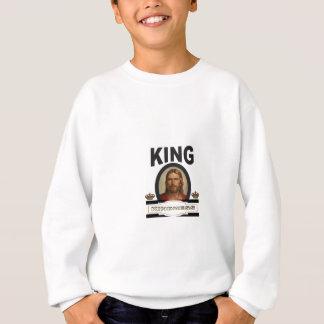 Agasalho senhor da bondade do rei