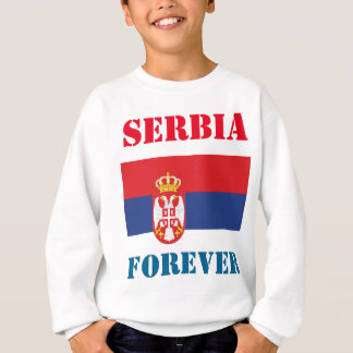 Agasalho serbia