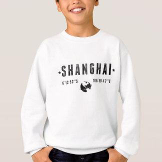 AGASALHO SHANGHAI