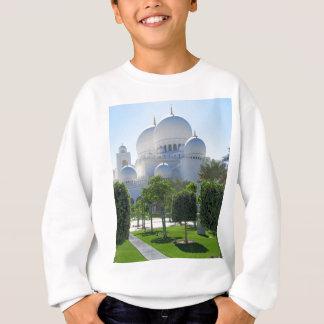 Agasalho Sheikh Zayed Grande Mesquita Abóbada