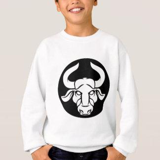Agasalho Sinal da astrologia do zodíaco de Bull do Taurus