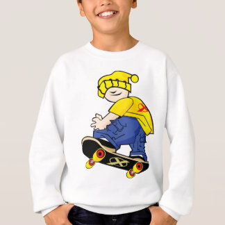 Agasalho Skateboarding