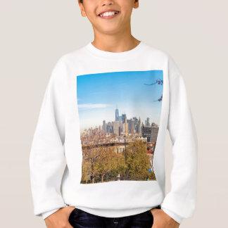 Agasalho Skyline da Nova Iorque