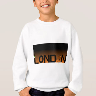 Agasalho Skyline de Londres