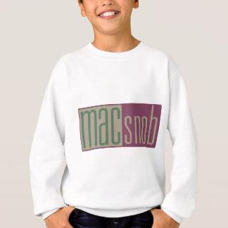 Agasalho Snobe do Mac