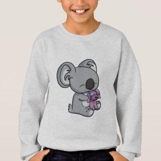 Agasalho Snuggles doces! Koala