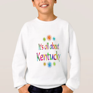 Agasalho Sobre Kentucky