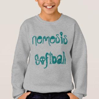 Agasalho Softball do nêmesis
