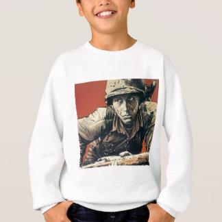 Agasalho Soldado de WWII