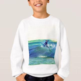 Agasalho Surfista