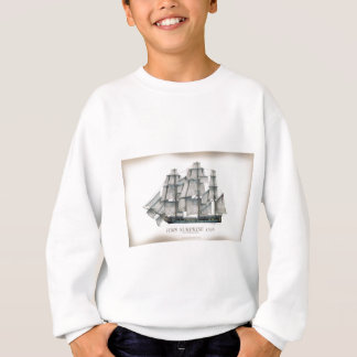 Agasalho Surpresa 1796 do HMS envelhecida
