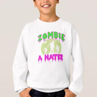 Agasalho T do zombi
