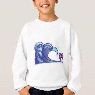 Agasalho T-shirt/roupa