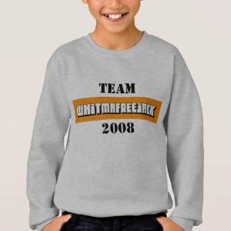 Agasalho teamfreedmawhitjacklogo, equipe, 2008