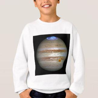Agasalho Tempestade em Jupiter