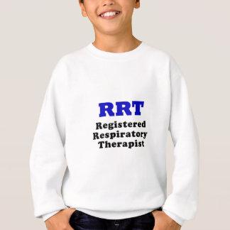 Agasalho Terapeuta respiratório registrado