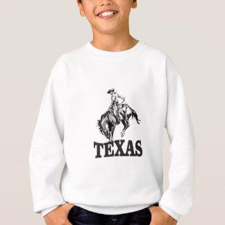 Agasalho Texas preto