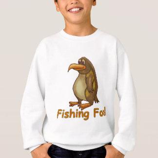 Agasalho Tolo da pesca