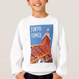 Agasalho Torre de Tokyo