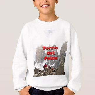 Agasalho Torres del Paine: O Chile