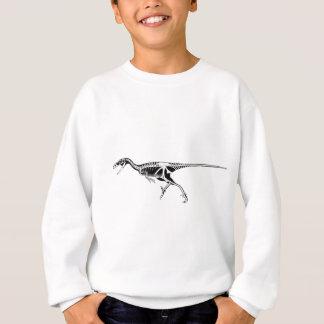 Agasalho Troodon