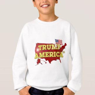 Agasalho Trunfo América!