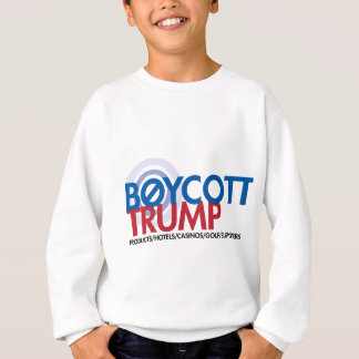 Agasalho Trunfo do boicote