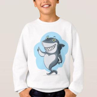 Agasalho Tubarão legal