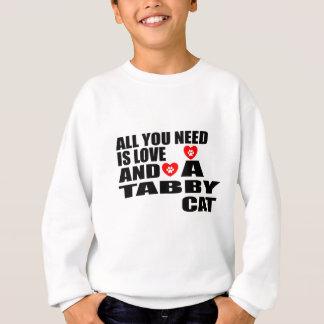 AGASALHO TUDO QUE VOCÊ PRECISA É DESIGN DO CAT DE GATO