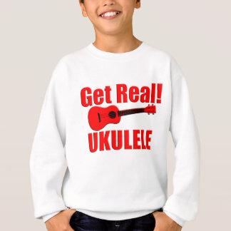 Agasalho Ukulele engraçado