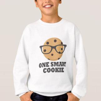 Agasalho Um biscoito esperto