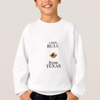 Agasalho Uma Bull pequena de Texas