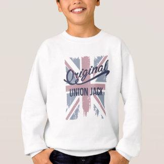 Agasalho Union Jack original