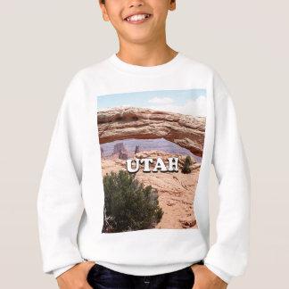 Agasalho Utá: Arco do Mesa, parque nacional de Canyonlands,