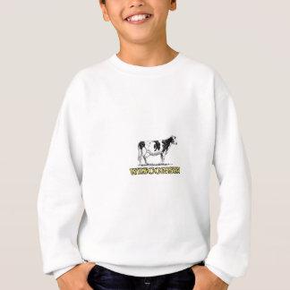 Agasalho Vaca de leiteria de Wisconsin