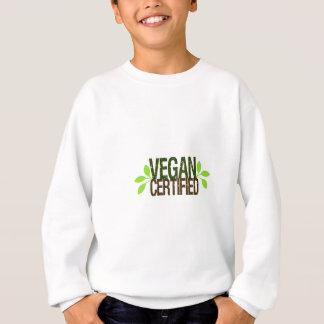 Agasalho Vegan certificado