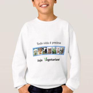 Agasalho Vegetarianismo
