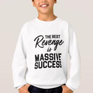 Agasalho Vingança do sucesso