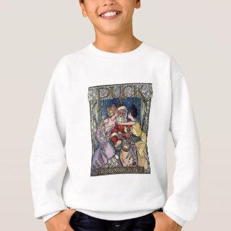 Agasalho Vintage Papai Noel