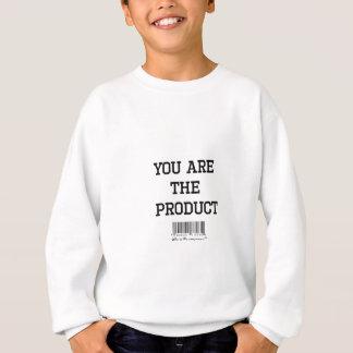 Agasalho Você é o tshirt do produto